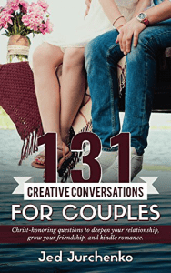 131 Creative Conversations book cover