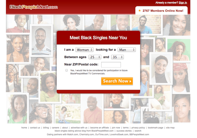 Best black dating sites