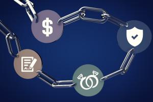 Interesting Blockchain features