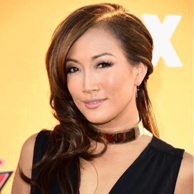 carrie ann inaba dating Carrie ann inaba (born january 5, 1968) is an american dancer, choreographer inaba and jesse met on online dating site eharmony.