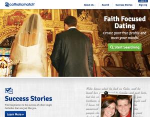 Catholic match dating