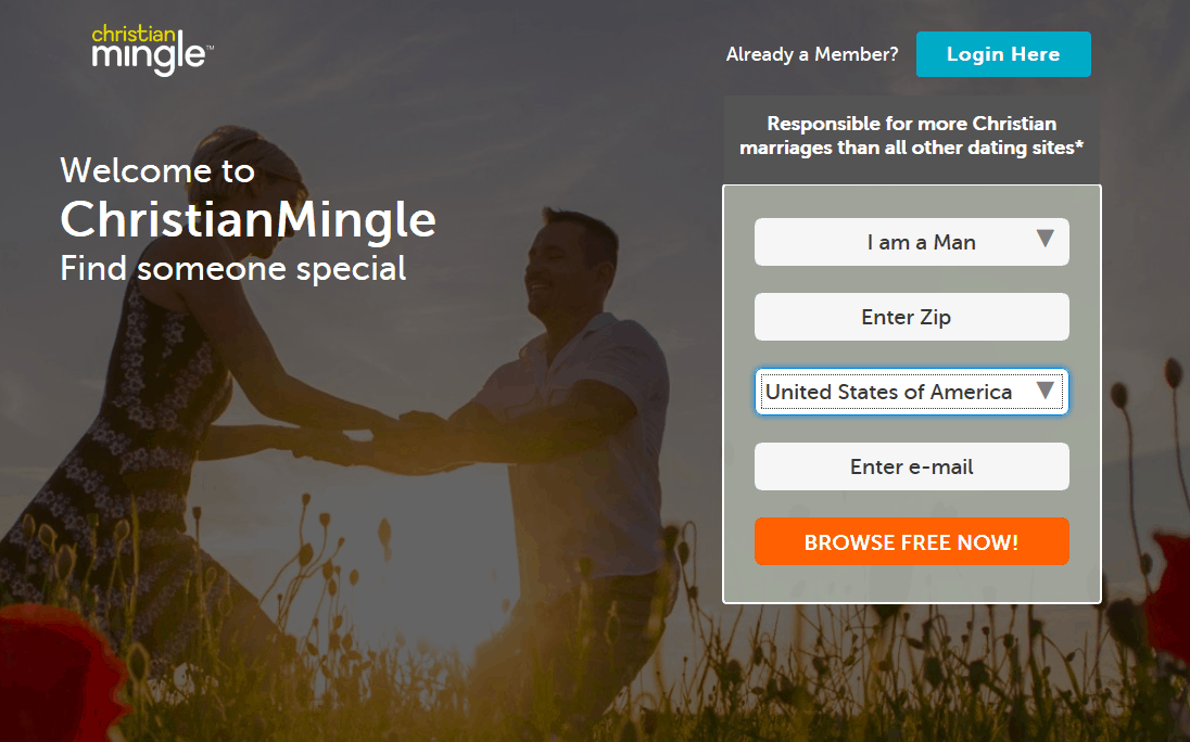 Christian mingle dating cost per month