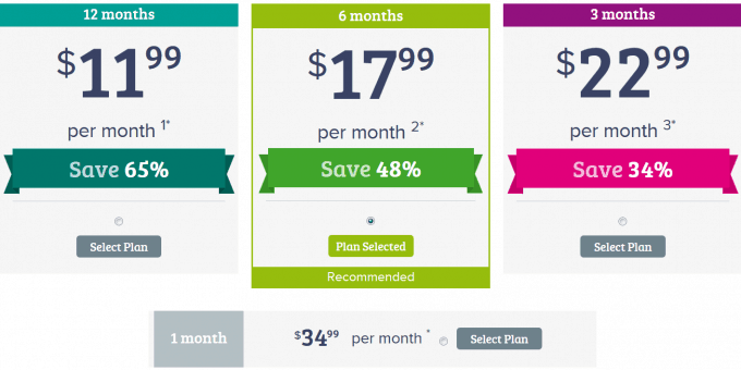 EastMeetEast pricing plans