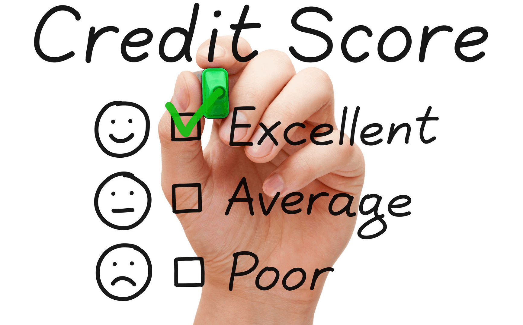 Dating site based on credit score