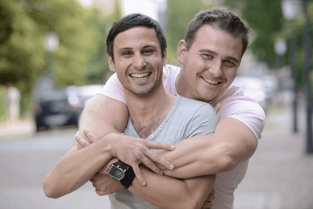 Anonymous gay hookup sites