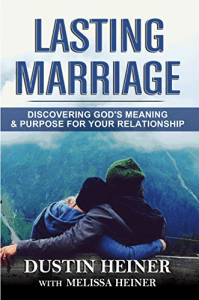 Lasting Marriage book cover