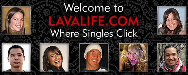 Lavalife dating service