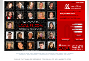 Lavalife singles
