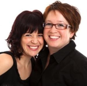 Lesbian daters