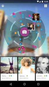 Lovoo smartphone app