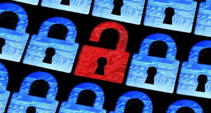 Online password hacking